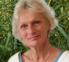 Eva-Maria Gent, Bundestagskandidatin